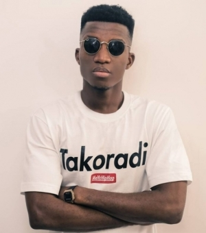 Kofi Kinaata - No Place Like Home (IOM Safe Migration)